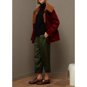 MARC JACOBS - Cotton coat