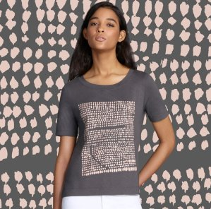 48 Hours Only!1 UT Tee + 1 Essential I Item = Free Shipping @ Uniqlo