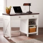 Rymark Farmhouse Desk