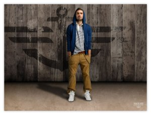 Extra 30% OffPants, Shirts and Accessories @ Dockers