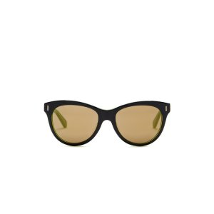 Marc by Marc Jacobs Women's Cat Eye Acetate Frame Sunglasses