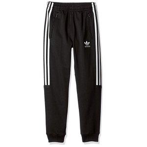 Amazon.com: adidas Originals Boys' Challenger Track Pant: Clothing