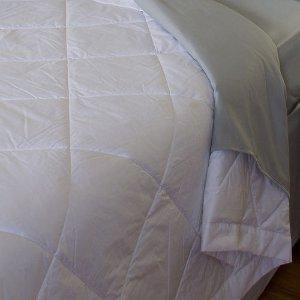 Brookstone 37.5 Advanced Bedding System Blanket