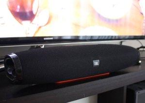 JBL Boost TV Compact Bluetooth TV Speaker