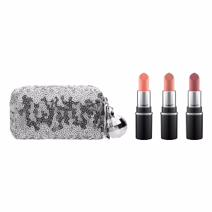 Snow Ball Cool Mini Lipstick Kit