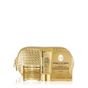 24K GOLD KIT Gifts & Special Values Peter Thomas Roth