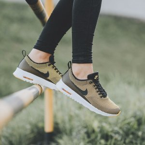 Nike Air Max Thea Jacquard Sneaker @ Nordstrom Rack