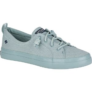 Women's Crest Vibe Flooded Sneaker - Sneakers | Sperry