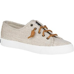 Women's Seacoast Linen Sneaker - New Arrivals | Sperry
