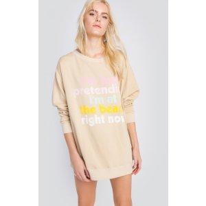 Play Pretend Roadtrip Sweater