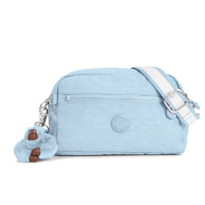 Eugene Mini Crossbody Bag - Serenity | Kipling