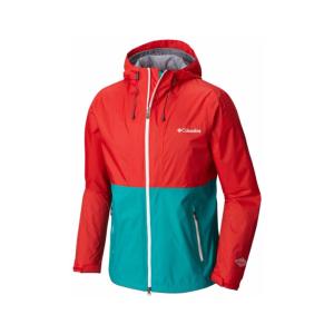 Men's Big Sandy Creek Waterproof Breathable Jacket | Columbia.com