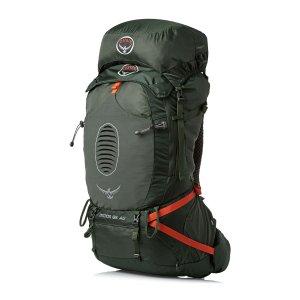 $182.99Osprey 气流AG 系列 65 男士登山旅行背包