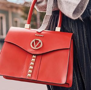 Up to 77% OffValentino By Mario Valentino Handbags @ Saks Off 5th