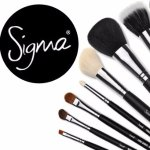 Sitewide @ Sigma Beauty