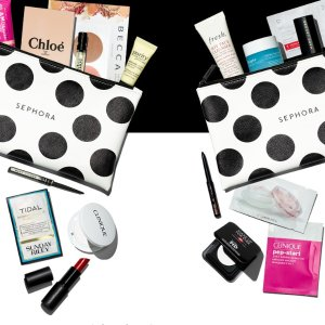 VIB/R Exclusive: Choose a SUMMER SPLURGE sample bagFree With $40 Purchase @ Sephora.com