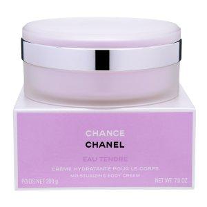 Chanel Chance Eau Tendre Moisturizing Body Cream