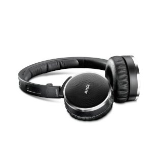 AKG K490NC | noise-cancelling On-ear Headphones