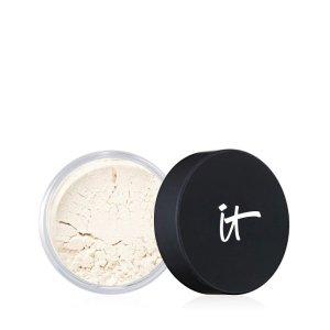 Bye Bye Pores™ Poreless Finish Airbrush Powder | IT Cosmetics