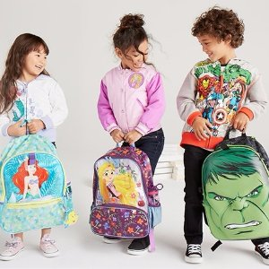 Up to 40% OffBack to School Sale @ Disney Store