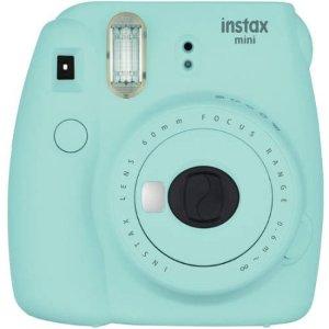 Fujifilm Instax Mini 9拍立得 薄荷色
