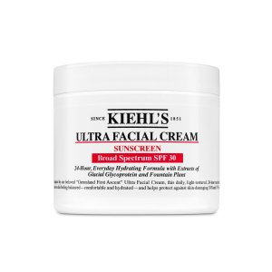 Kiehl's Since 1851 Ultra Facial Cream Broad Spectrum SPF 30