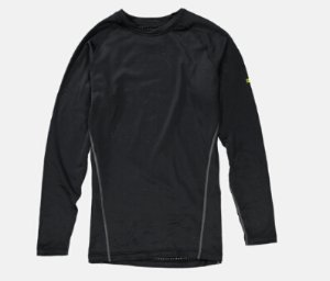 Under Armour UA Base 2.0 Crew Men's