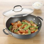 Simply Calphalon Nonstick 12-Inch All Purpose Pan