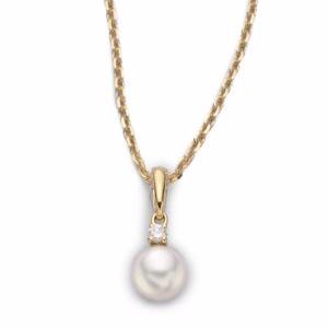 6MM 珍珠项链