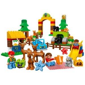 Forest: Park | LEGO Shop