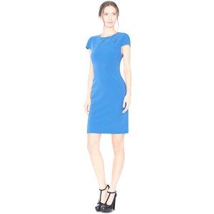 Hollis Midlength Dress