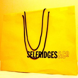 Up to 50% Off Select Designer Brands @ Selfridges