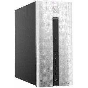 HP Pavilion 560-p015hvr (i5-6400, RX480, 8GB, 1TB+128GB)