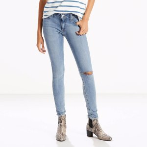710 Super Skinny Jeans   Show Stopper  Levi's® United States (US)