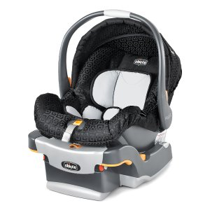 Chicco Ombra KeyFit Infant Car Seat & Base | zulily