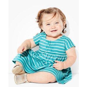 Baby It's A Playdress, It's A Daydress | Sale Special $25 Dresse Baby