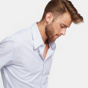 CDN$ 14.97起Lacoste,Versace等大牌男装便宜收