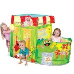 Playhut Sesame Street Hooper's Store Play Tent