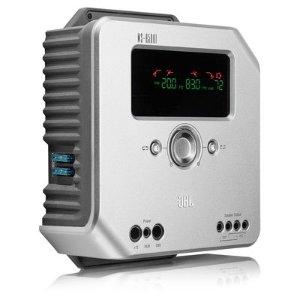 MS-A5001 | A small-footprint, powerful Class D mono subwoofer amplifier