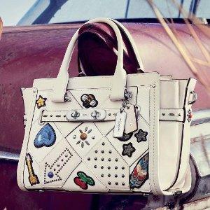 Up tot 50% Off + Extra 25% OffSelect Designer Handbags @ Bon-Ton