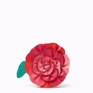 rambling roses coin purse | Kate Spade New York