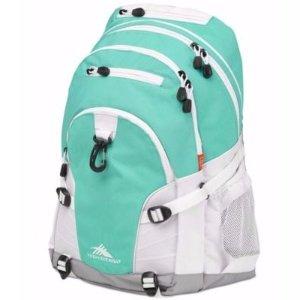 Starting at $17.99High Sierra Backpacks @ Macy's