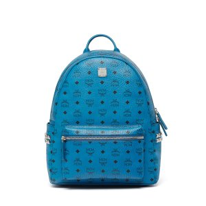 Medium Stark Backpack in Munich Blue
