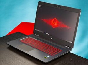 Dealmoon Exclusive! $1449.99Limited to 75 redemptions! HP OMEN 17t Gaming Laptop (GTX1070 8GB, 16GB, 2TB+128GB, i7-6700HQ)