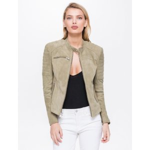 Lonny - Outerwear - Jackets - Marc New York