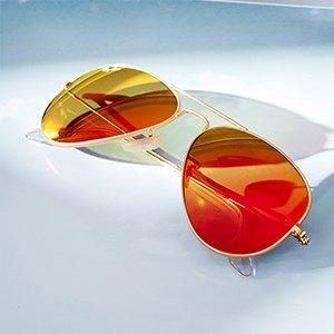 Up to 34% OffRay-Ban Sunglasses @ Rue La La
