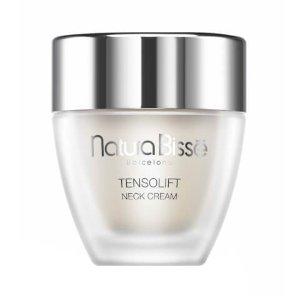 Natura Bissé Tensolift Neck Cream 50ml | Buy Online At SkinCareRX