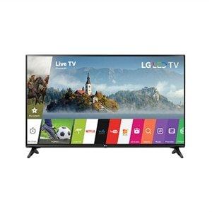 LG 43 Inch LED Smart TV Class LJ5500 Series 43LJ5500 LED TV