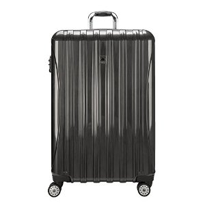 Delsey Luggage Helium Aero 29 Inch Expandable Spinner Trolley, One Size