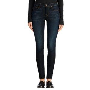 811 Mid-Rise Skinny in Covert | Skinny Jeans | J Brand